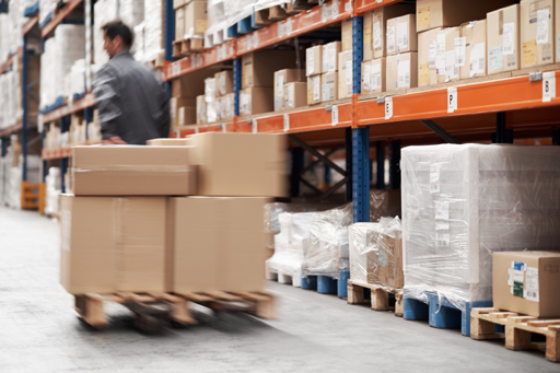 warehouse management software from Venex