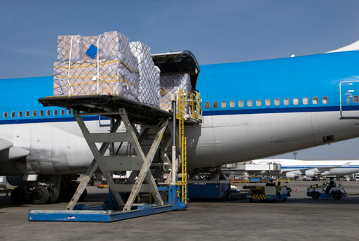 air freight software from Venex