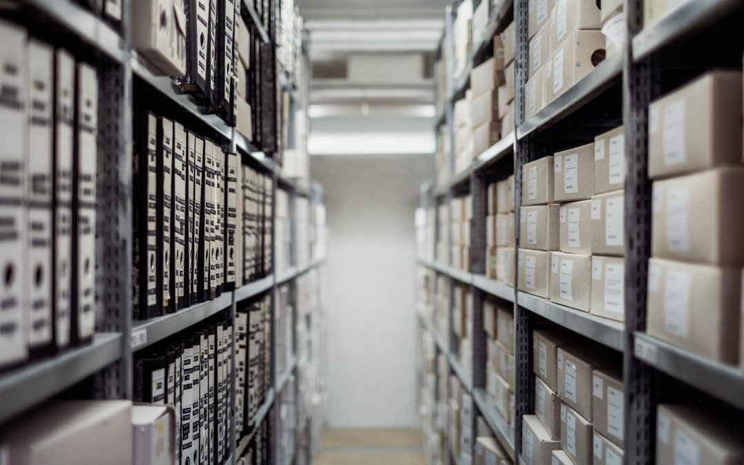 Warehouse Management Software: What You Need to Know