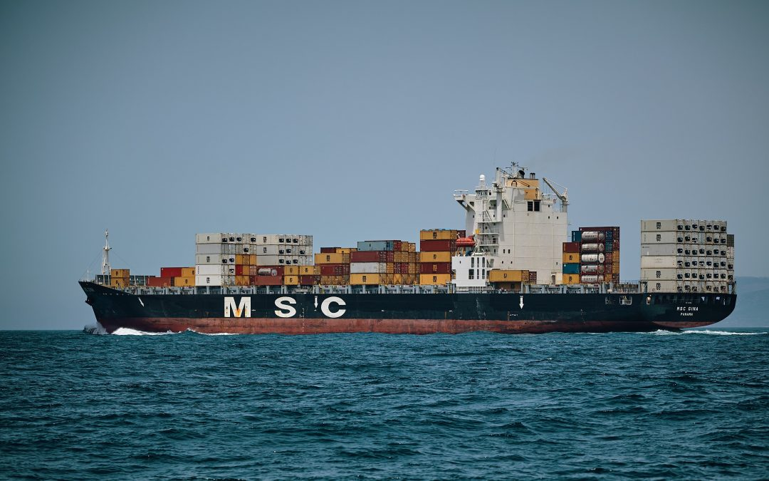 What You Need from Your Ocean Freight Software