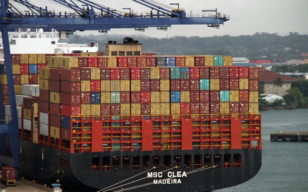 What Cargo Consolidators Need from Their Software